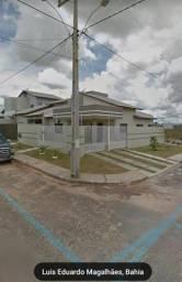 Casa em Luis Eduardo Magalhães - Ba