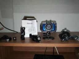 Maquina E Filmadora Proteste Tipo Gopro Nova nunca usada