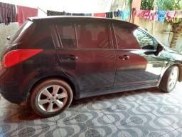 Nissan Tiida - 2013