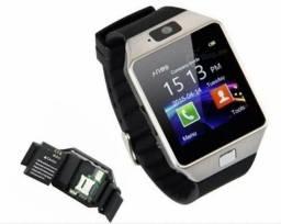 Smartwatch Inteligente Celular de Pulso Apenas 120$