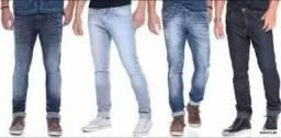 Loja Mel E-Commerce - Lindas Calças Jeans Masculinas