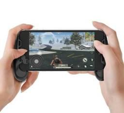 Controle Joystick Ultra-portátil Gamesir F1 P/ Android & Ios