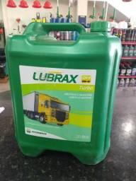 Oleo Lubrax TURBO 15W40 20 litros