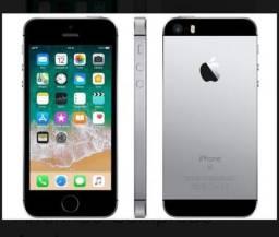 Troco iPhone SE DE 32 Em IPHONE 6s dou volta