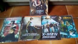 X - Mam filmes