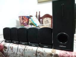 Home theater Bright 5.1