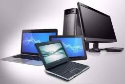 Formatação e Manutenção de Micros