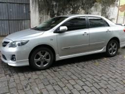 Corolla xrs top - 2013
