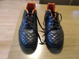 Tênis para Futsal e chuteira para sintetico