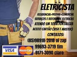 Eletricista Tudo Em Eletrica