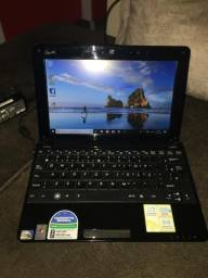 Vendo um netbook Windows 10 !!!