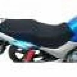 Capa De Banco Para Moto 40
