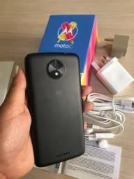 Celular Moto C Novo de 16 Giga