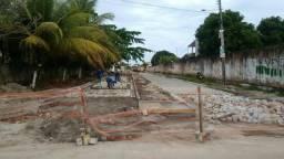 Lote 12x30 bem localizado na Massagueira