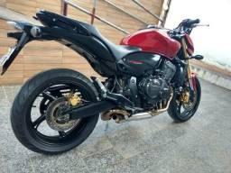 Honda CB600F Hornet ABS - 2008