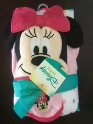 Toalha infantil Disney