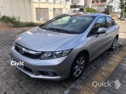 Honda Civic 2.0 EXR 2013/2014 - 2014
