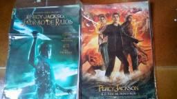 Filmes Percy Jackson