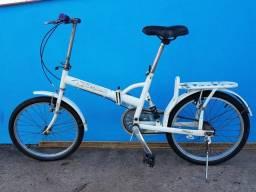 Bike dobrável