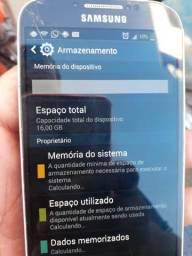 Galaxy S4 16GB de memória