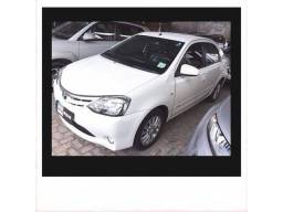 TOYOTA  ETIOS 1.5 XLS 16V FLEX 4P MANUAL 2014 - 2014