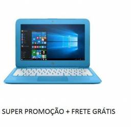 Notebook Hp 14-ax010wm Tela 14 4gb32gb Ssd Windows 10+ Nf