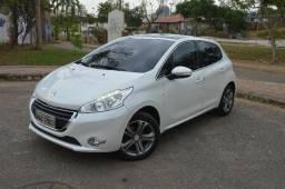 Peugeot Griffe 208 1.6 13/13 - 2013