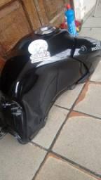 Honda Cg tanque