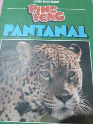 Album Pantanal