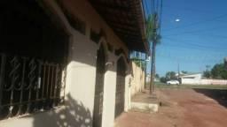 Vendo casa conj Fernando Correia Centro de Ananindeua quitada valor 160.000.00