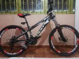 Bicicleta trust 26