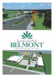 Vendo Loteamentos no Condomínio Park Belmont - Av Rio Madeira