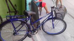 Bicicleta potty