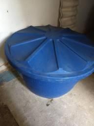 Caixa d'água FORTLEV 500 L