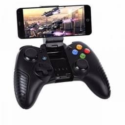 Controle Joystick Bluetooth Knup Celular Wireless Android (facilitamos a entrega)
