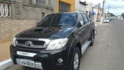 Toyota Hilux 2011automatica - 2011