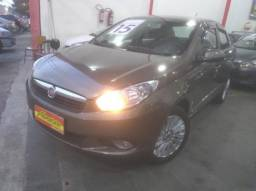 Fiat Grand Siena Grand Siena Essence 1.6 16V (Flex) - 2014