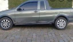 Vendo Fiat strada 1.8 - 2008