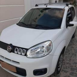 Fiat Uno Evolution 1.4 2016 - 2016
