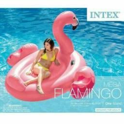 Boia de flamingo