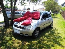 Ford Ka 2007 R$ 399,00 s/entrada - 2007