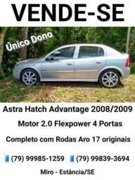 Astra Hatch 2009 - 2009