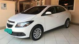 Carro Prisma LT manual - 2015