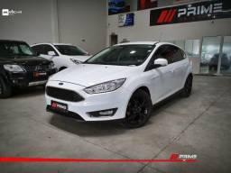 Ford Focus SE Plus - 2016