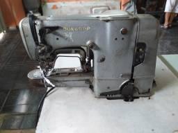 Vendo máquinas industriais de costuras