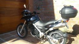Bmw g650gs - 2011