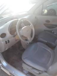 Vendo carro chery QQ - 2012