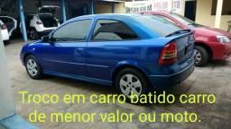 Astra Vendo ou Troco (carro de menor valor) - 2001
