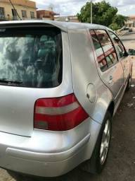 Volkswagen Golf 1.6 Mi Generation 8v Gasolina - 2005