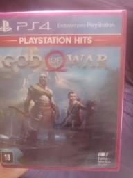 God of War lacrado